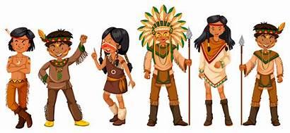 Indians American Indigenous Peoples Indianer Indiens United