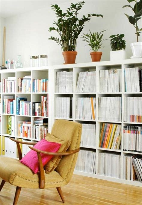 Arbeitszimmer Ikea Expedit by Book Ideas As Decor Element Of Study Spaces Chair