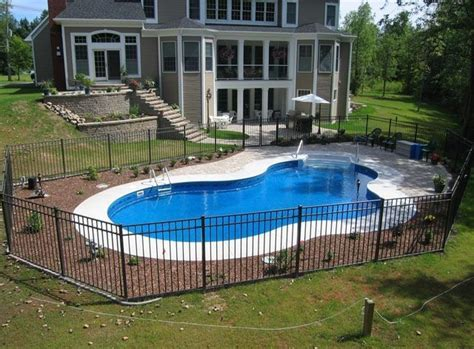 pool styles inground pools pool shapes pool styles northeastern pool and spa rochester ny awesome