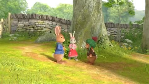 peter rabbit season  episode   tale  benjamins