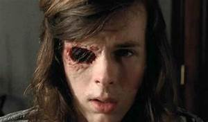 What's The Deal With Carl's 'Walking Dead' Hair?