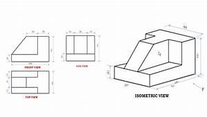 Cbse Class Xii Engineering Graphics Practicals Machine