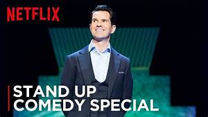 Jimmy Carr: Funny Business | Official Trailer [HD ...