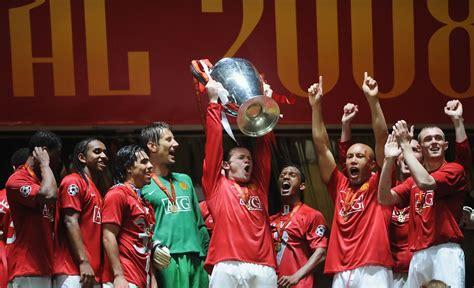 Последние твиты от ucl manchester united (@uclmanunited). Wayne Rooney - Wayne Rooney Photos - Manchester United v ...