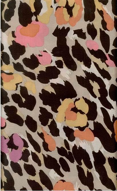 Leopard Cheetah Animal Prints Iphone Pattern Patterns