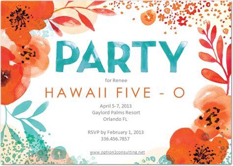 invite adult birthday party birthday invitations