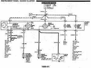 Chevy Temp Gauge Wiring Harness Diagram