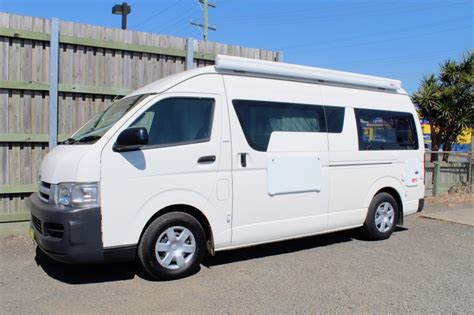 Japan used toyota hiace commuter large van for sale. 2007 TOYOTA Hiace Commuter Shower and Toilet Automatic ...