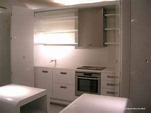 cuisine equipee amenagee ouverte ou fermee With cuisine ouverte ou fermee