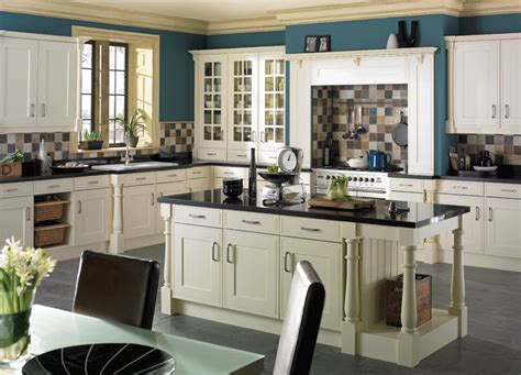 pictures of kitchen cabinets the sheraton edwardian buttermilk kitchen is a traditional 7482