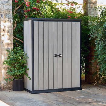 storage sheds at costco sheds storage costco