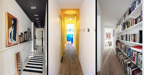 Décoration Couloir Long Et Étroit (11 Astuces Efficaces