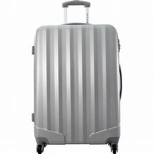 Valise Vintage Pas Cher : valise david jones 76 cm ba10111g couleur principale silver valise pas cher promotion ~ Teatrodelosmanantiales.com Idées de Décoration