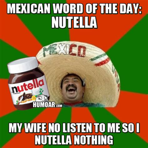 Mexican Christmas Meme - phrase of the day driverlayer search engine