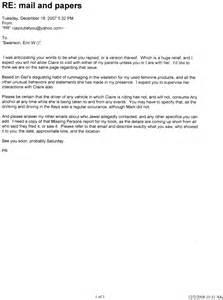 frozen fiefdom affidavit of kathryn sanders former alaska state trooper and my