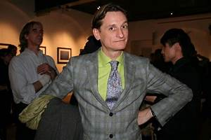 Hamish BOWLES: fashionista of today | When Bloggers Take Over