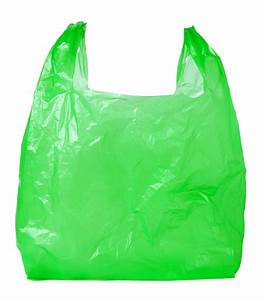 Bag clipart plastic grocery bag - Pencil and in color bag ...