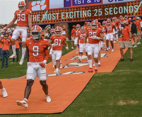 Clemson Football: 3 bold predictions for anticipated ...