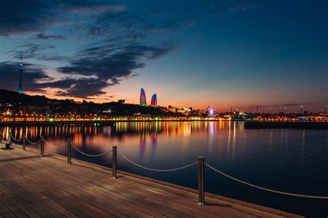 Learn how to create your own. Why it's time to Discover Baku, Azerbaijan - ASMALLWORLD