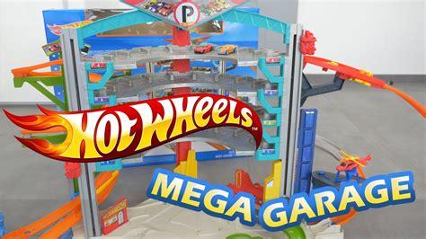 Wheel Garage by Wheels Ultimate Garage D 233 Mo Du Jouet En Fran 231 Ais