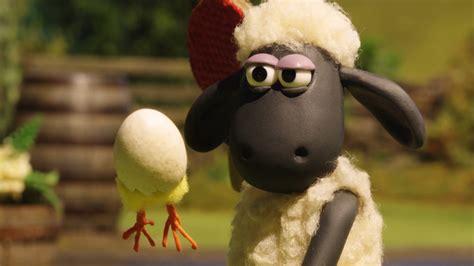 Shaun The Sheep Cbbc Bbc