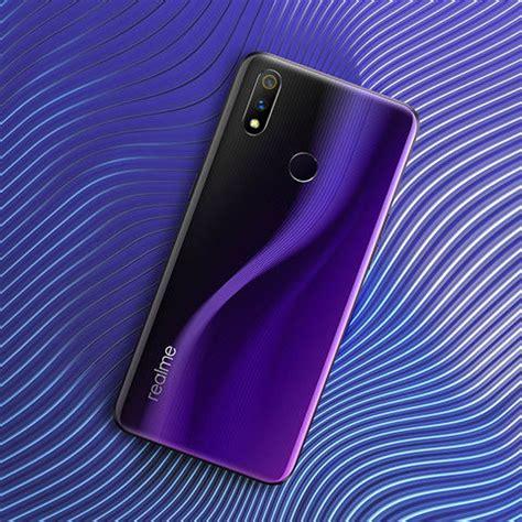 realme  pro lightning purple variant     sale