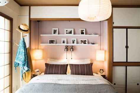 bilik tidur kecil daripada kesesakan  kesempitan