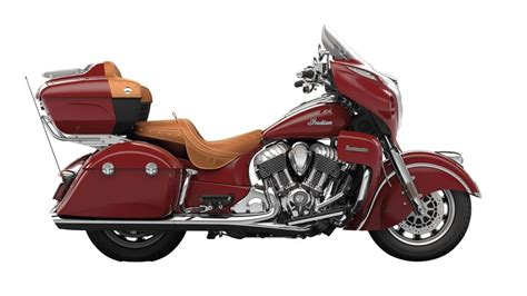 2015 Indian Roadmaster Test Ride And Review