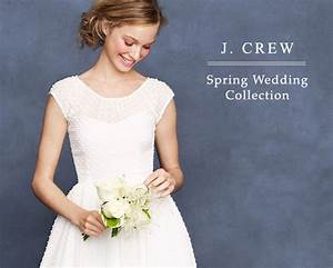 Save 20 on the j crew spring wedding collection for J crew wedding guest dresses