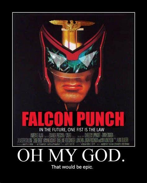Falcon Punch Meme - image 8662 falcon punch know your meme