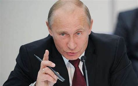 Putin poised to attack ISIS in Syria | Rudaw.net
