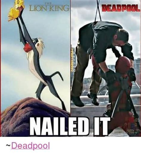 Memes Deadpool - 35 very funny deadpool meme gifs images graphics