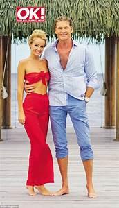 David Hasselhoff 2018 : david hasselhoff enjoys romantic honeymoon with wife hayley roberts daily mail online ~ Medecine-chirurgie-esthetiques.com Avis de Voitures