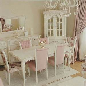 Sessel Shabby Chic : 25 best ideas about shabby chic dining on pinterest dining room wall decor wall decor for ~ Eleganceandgraceweddings.com Haus und Dekorationen