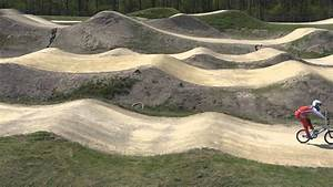 Olympic BMX Track Rio 2016 - YouTube