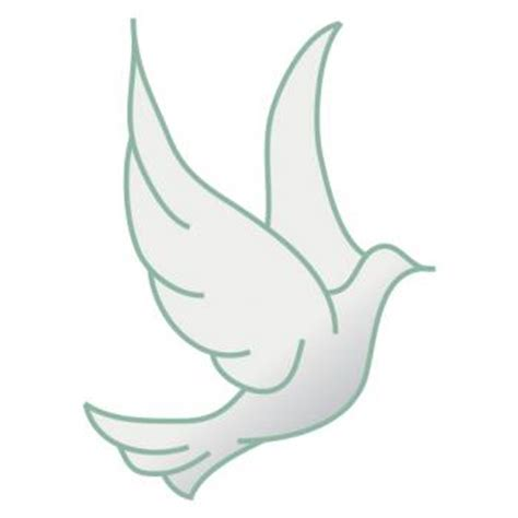 Dove Clipart Free Wedding Doves Clipart Lovetoknow