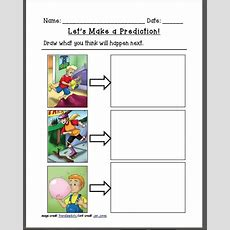 Best 25+ Making Predictions Ideas On Pinterest  Prediction Anchor Chart, Predicting Activities