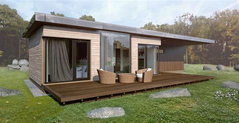 Koka moduļu mājas - GWHome - projektēšana, ražošana, būvēšana