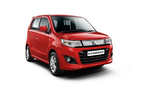 Suzuki Karimun Wagon R Gs Hd Picture by Maruti Suzuki Wagonr Stingray Launched At Rs 4 10 Lakh