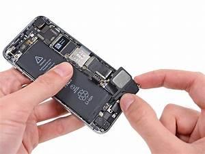 Iphone Se Reconditionné Fnac : iphone se speaker replacement ifixit repair guide ~ Maxctalentgroup.com Avis de Voitures