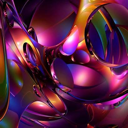 Moving Wallpapers 3d Colorful Abstract Desktop Lively
