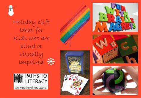 best 28 christmas gifts for the blind projetos casa