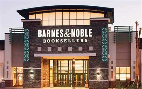 Free Events At Barnes & Noble