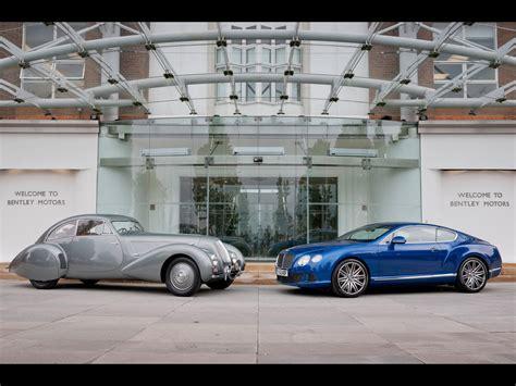 Bentley Sales Marketing And Financial News Acurazine