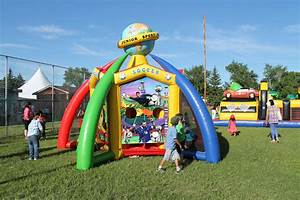 World Sports Game (IG821) Carnivals for Kids at Heart