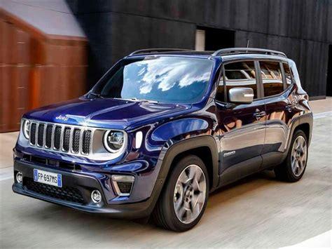 jeep renegade  se lava la   estrena nuevos