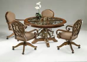 kitchen chairs kitchen chairs casters