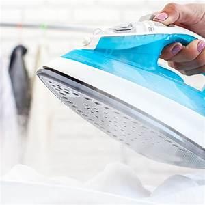 Nettoyer Son Fer à Repasser : une semelle de fer repasser comme neuve blog but ~ Dailycaller-alerts.com Idées de Décoration