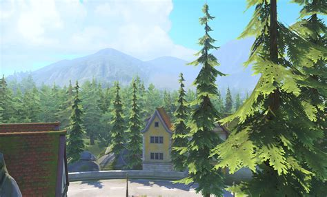 In Background Overwatch Backgrounds Pictures Images