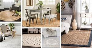 16, Best, Farmhouse, Rug, Ideas, And, Designs, For, 2020